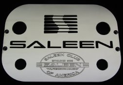 Saleen Tray for Optima